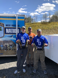 Colby and Greyson ended up 7th  in the Summersville Bass tournament, and qualified for the state tournament on May 20th at Sutton Lake! They currently are 6th in the state!