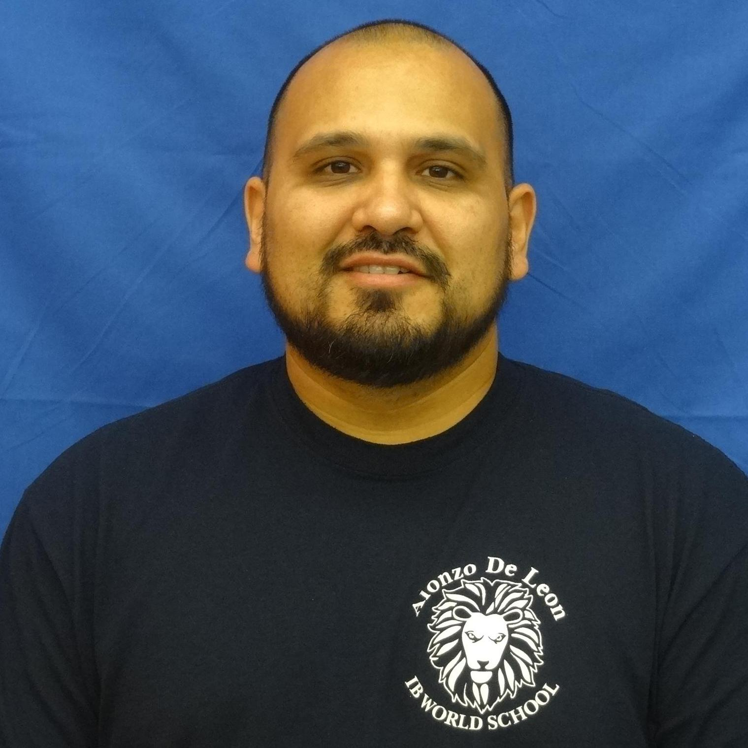 Gilberto Cardenas's Profile Photo