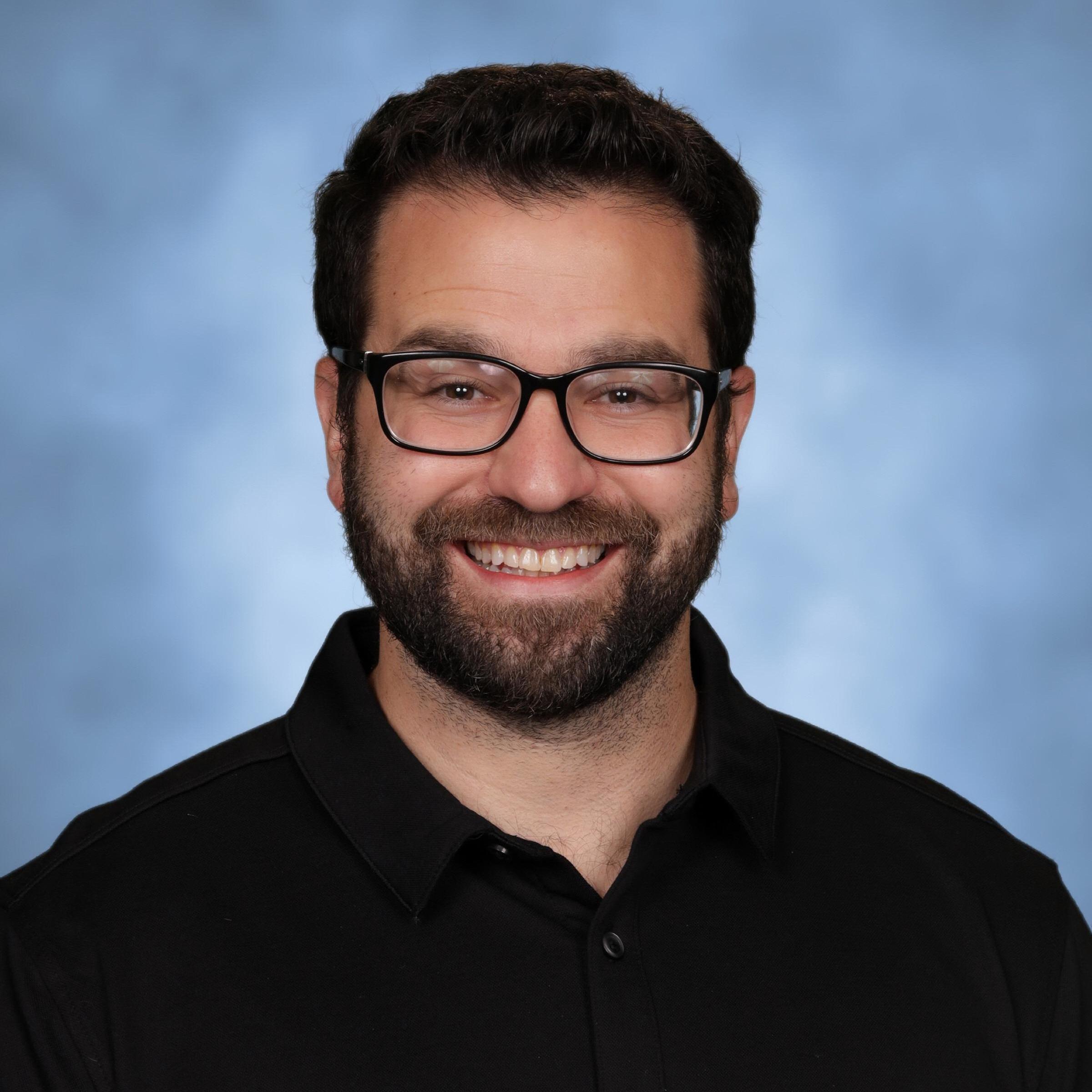 Evan Hughes's Profile Photo