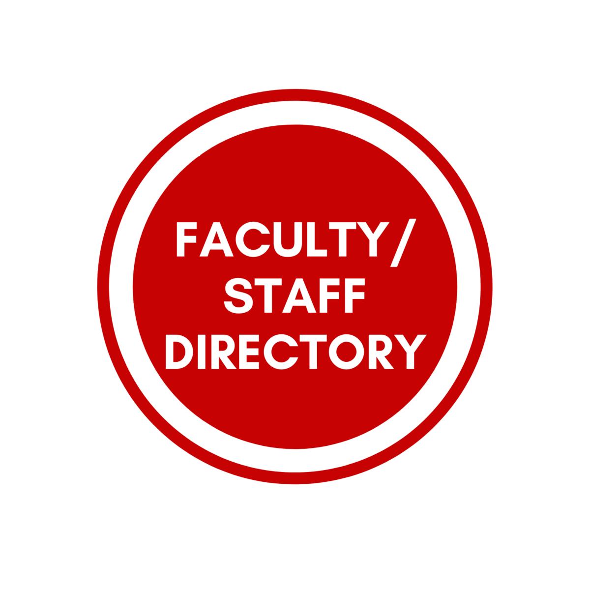 fac/staff Directory