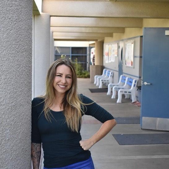 Michelle Delanty's Profile Photo