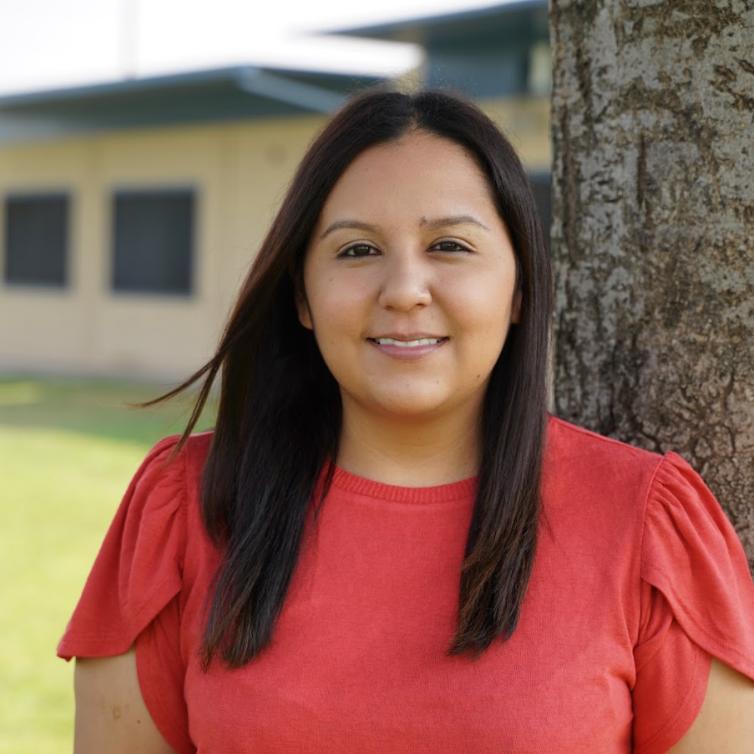 Chantal Mendoza's Profile Photo