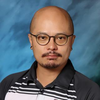 Mark Luu's Profile Photo