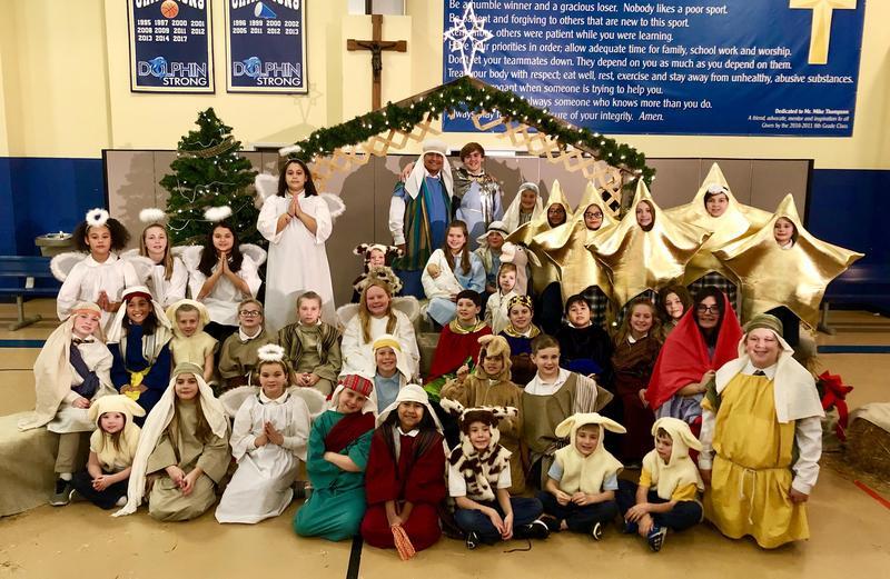 A Bethlehem Night Featured Photo