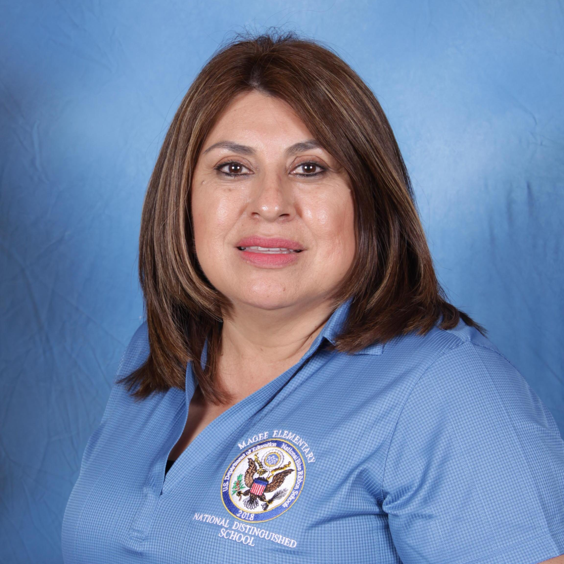 Elizabeth Gutierrez's Profile Photo