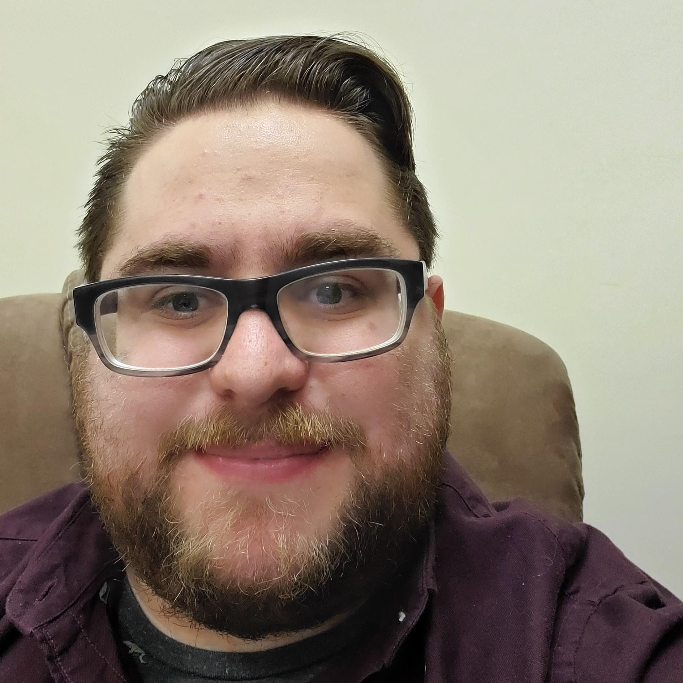 Zack Graham's Profile Photo