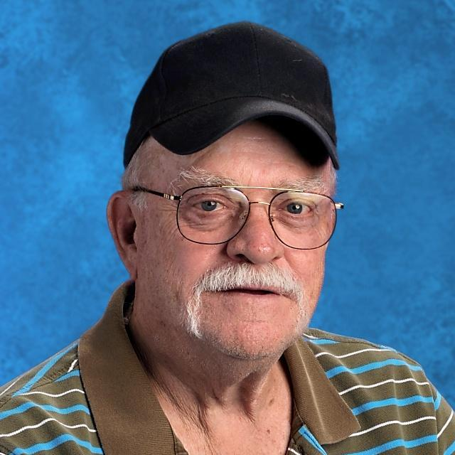 Ron Starkey's Profile Photo