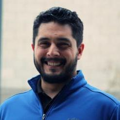 Chris Martinez's Profile Photo