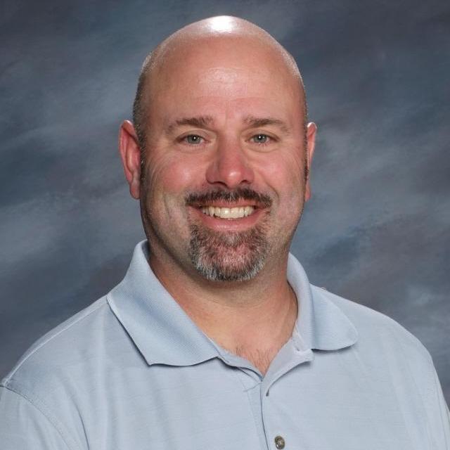 Matt Ledbetter's Profile Photo