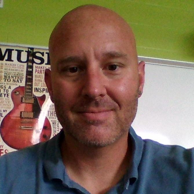 Nigel Price's Profile Photo