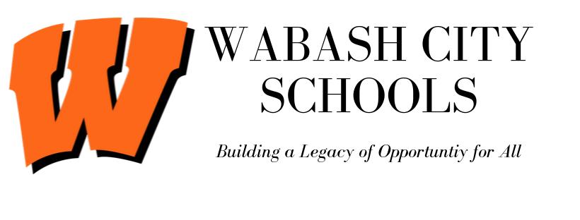 Wabash City Schools Logo