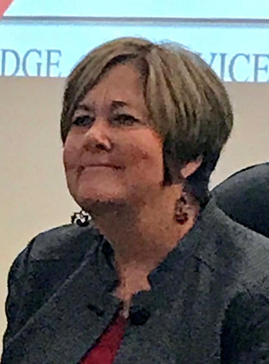 Diane Airhart, Board member