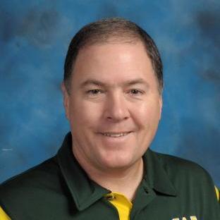Mark Horton's Profile Photo