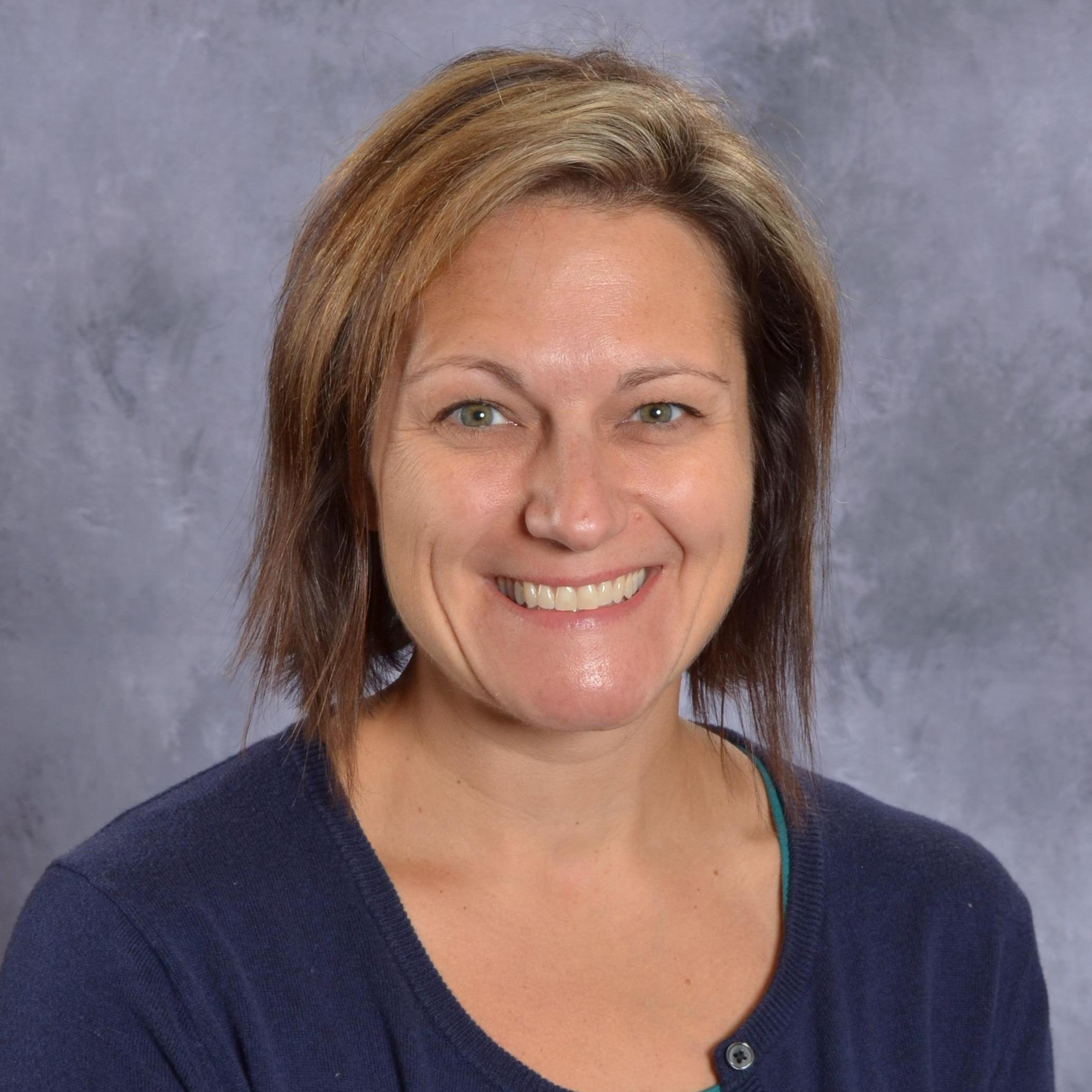 Ann Oosterhouse's Profile Photo