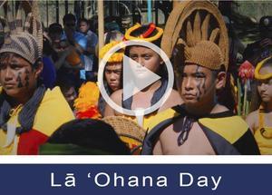 Lā 'Ohana Day
