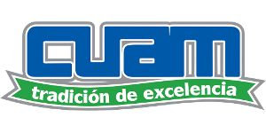 Logo CUAM