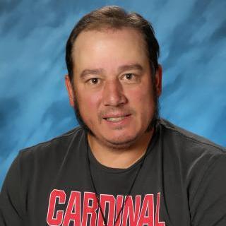 Nelson Morris's Profile Photo