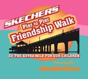 Skechers Pier to Pier Friendship Walk
