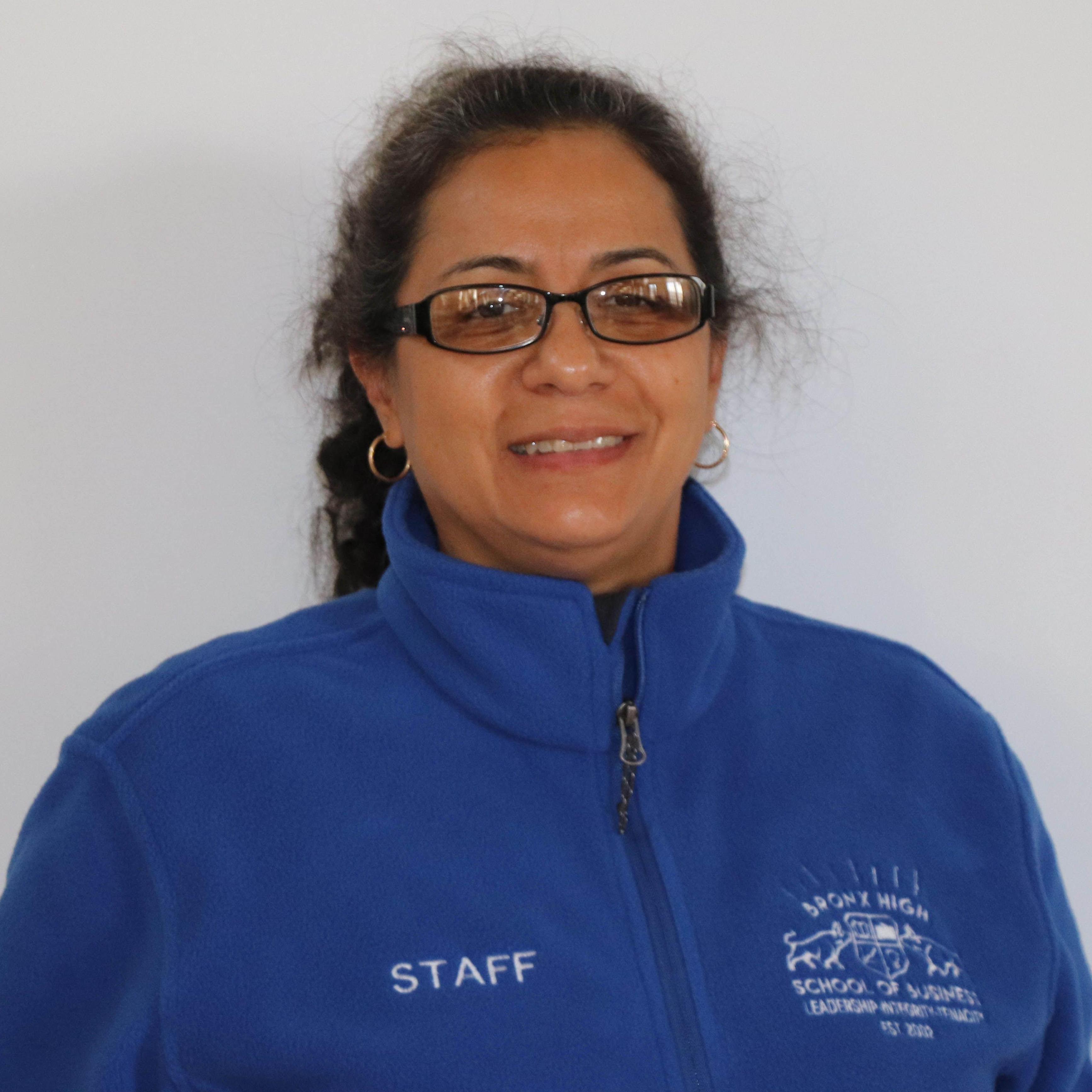 Silvia Castellanos's Profile Photo