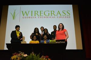Wiregrass Georgia Technical College