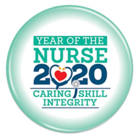 2020 - Year of the Nurse