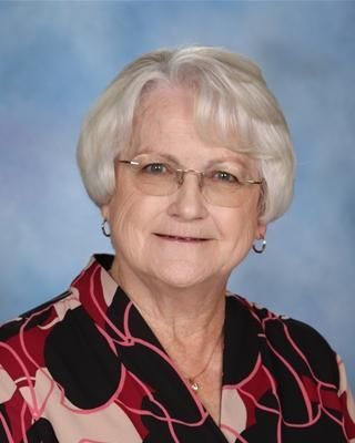 photo of jackie beall