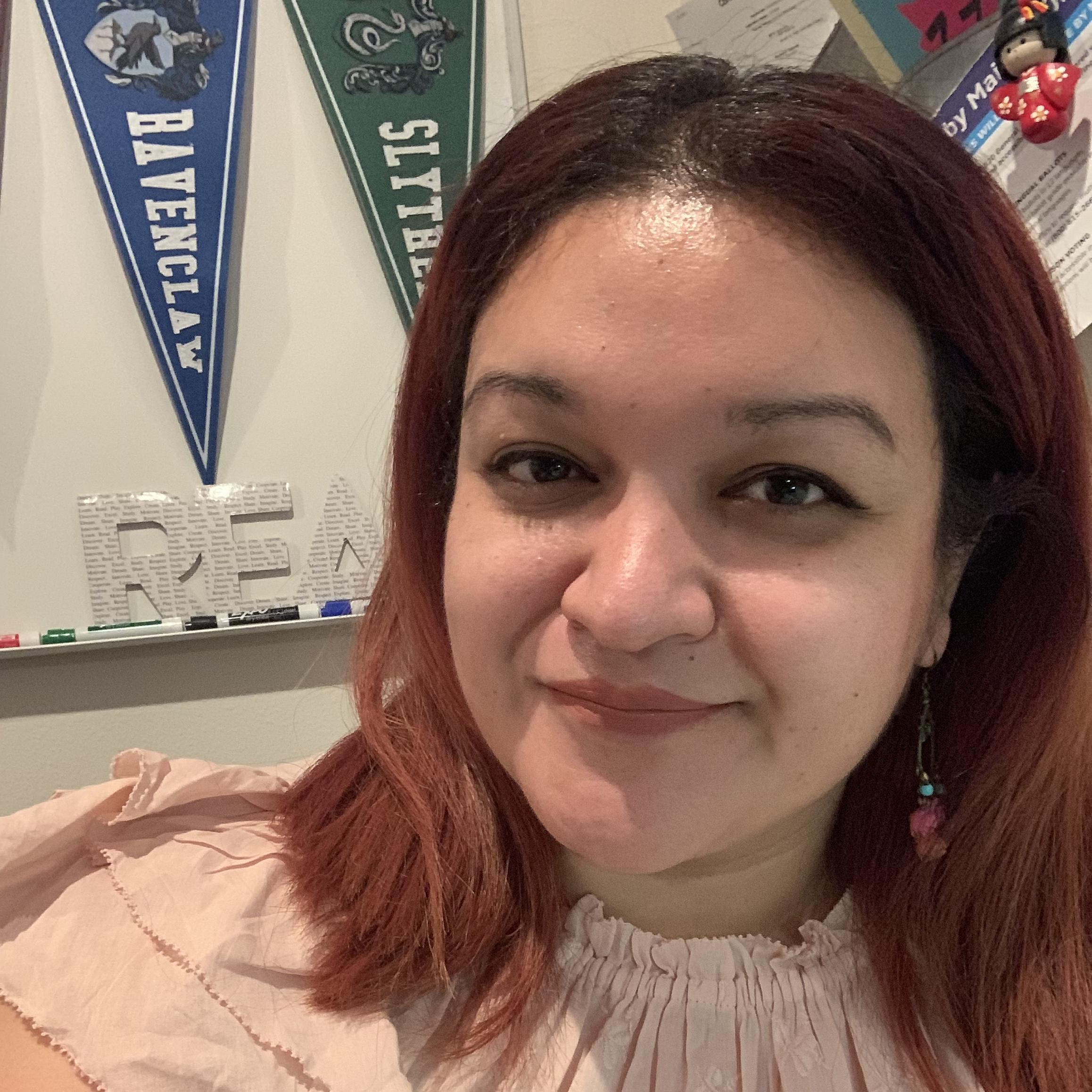Denise Nava's Profile Photo