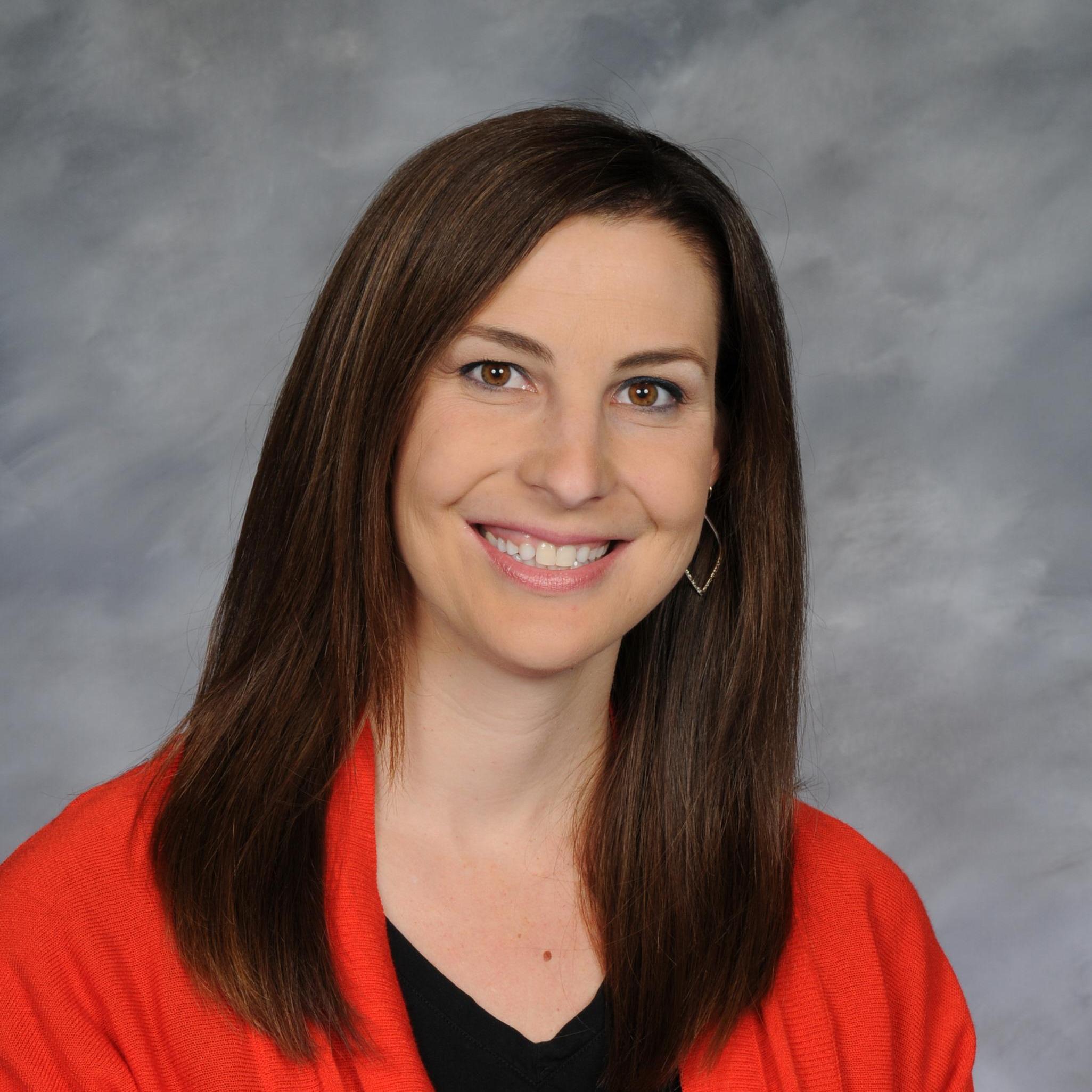 Ashley Munger's Profile Photo