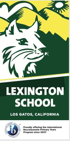 Lexington Brochure 2020