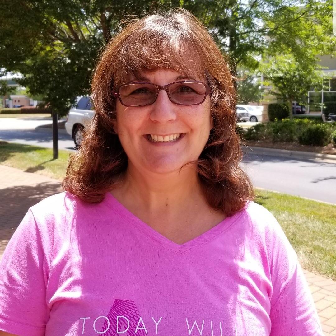 Angela Sanderline's Profile Photo