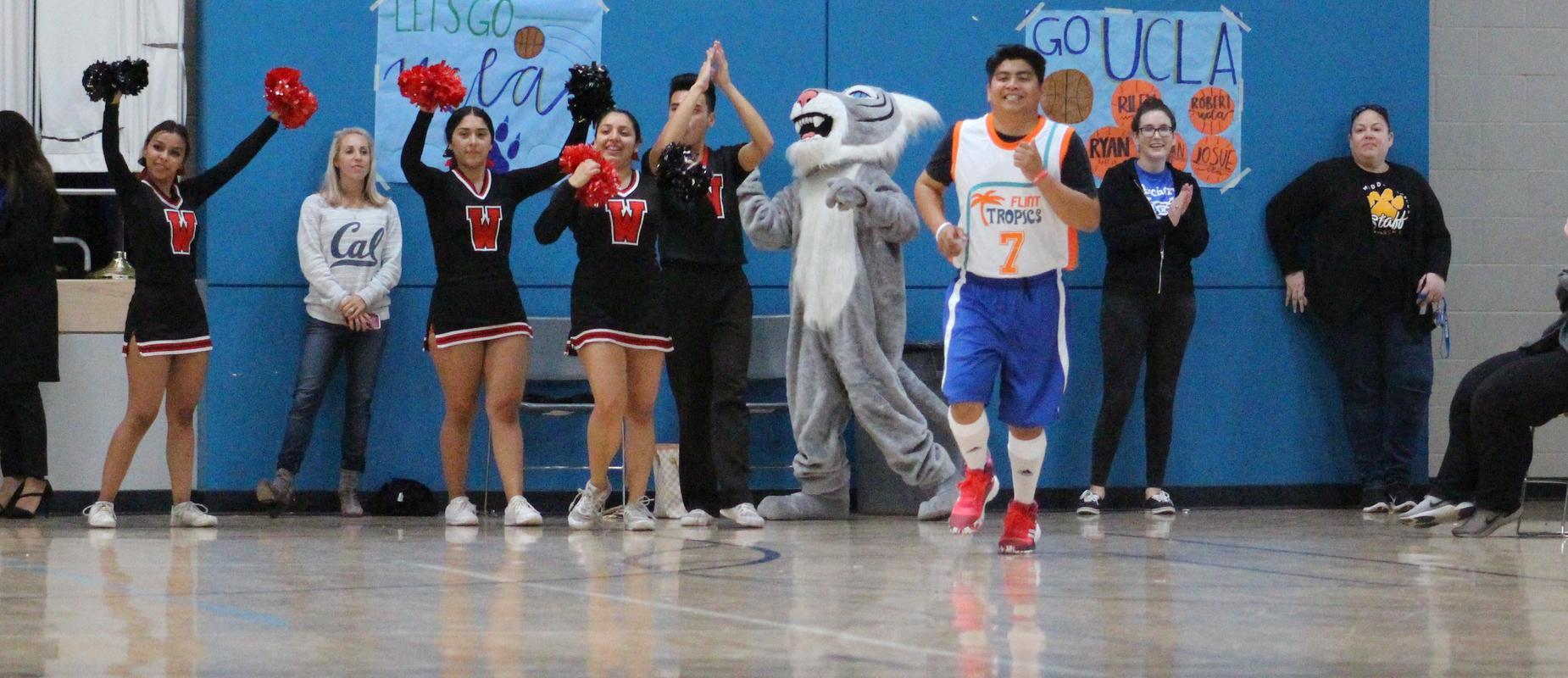 Warner Middle School
