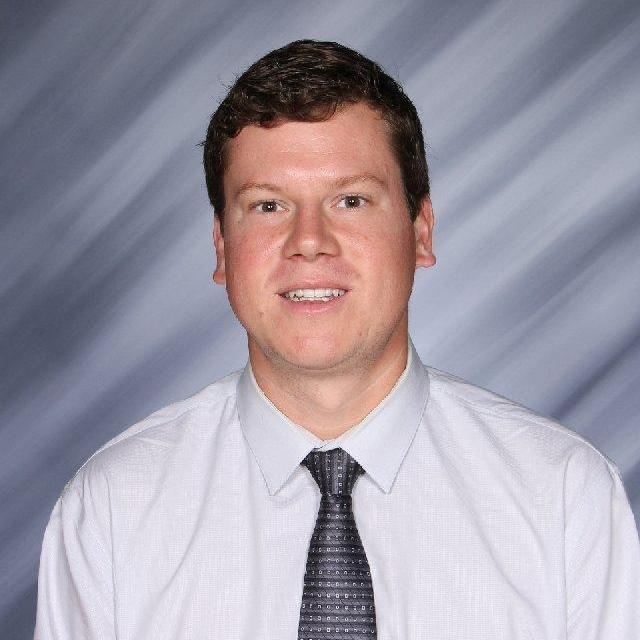 Eric Carothers's Profile Photo