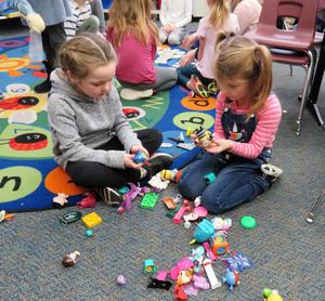 National School Play Day gave McFall students a chance to just play.