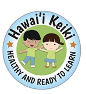Hawaii Keiki