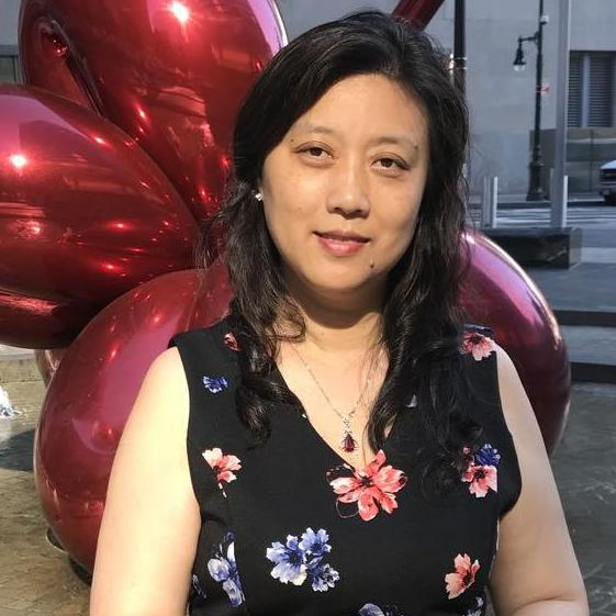 Susan Cheng's Profile Photo