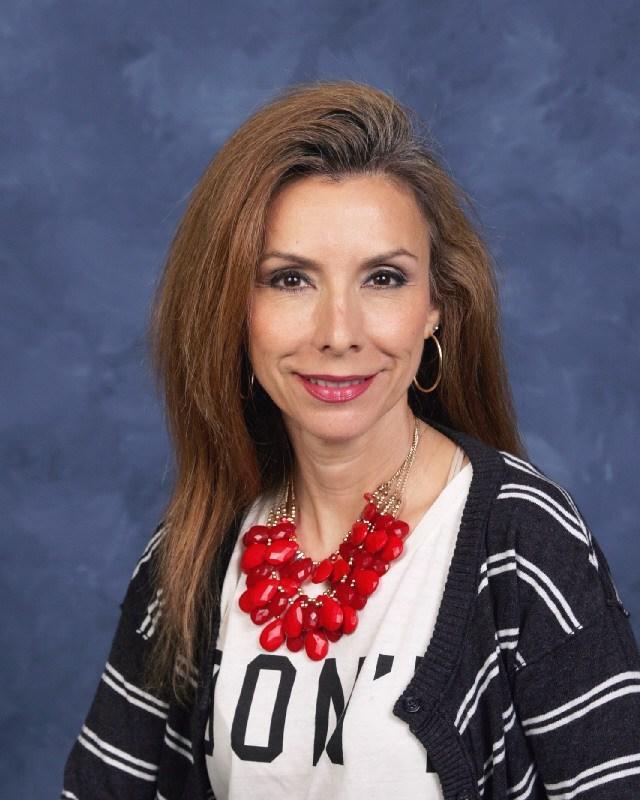 Ms. De La Cruz