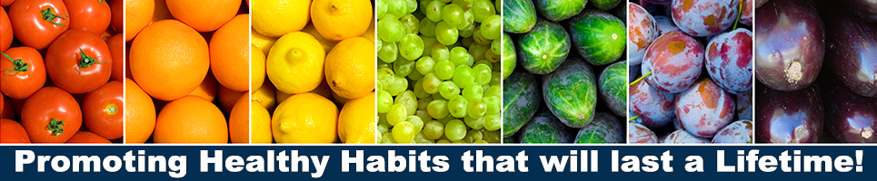Image: Promoting healthy habits that will last a lifetime