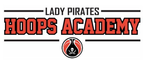 Sign your 3rd-6th Grade Lady Pirate Up for Hoops Academy Thumbnail Image