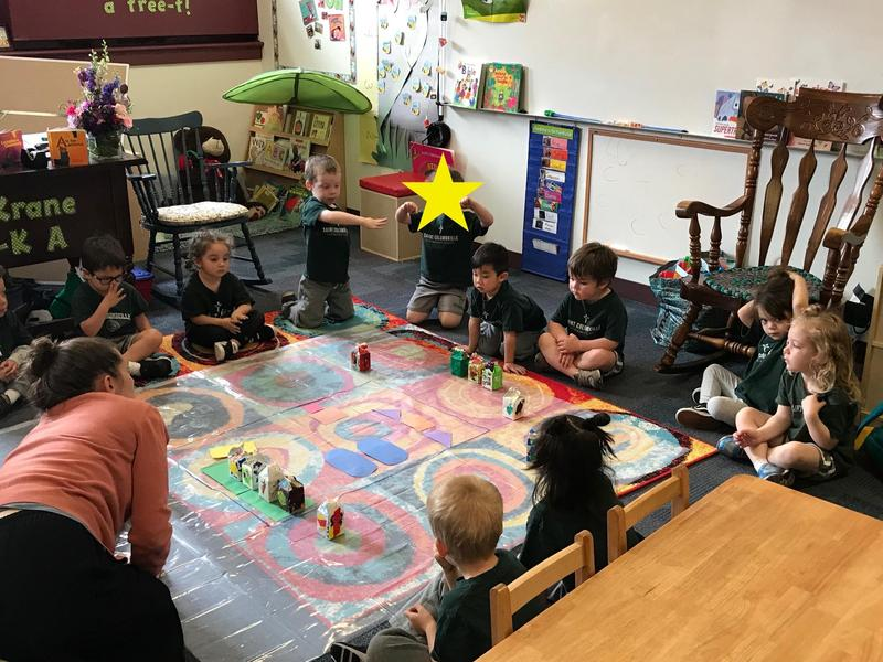 Pre-K Civics Study with BC Published in Academic Journal Featured Photo