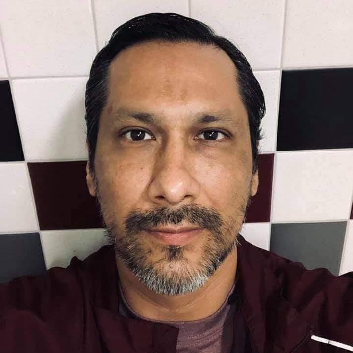 Roberto Morales's Profile Photo
