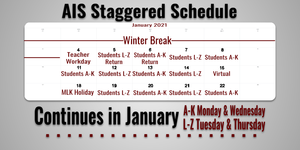 staggered schedule for first week back.png