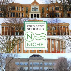 all four shorewood schools