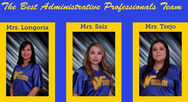 Happy Administrative Professionals Day, April 21, 2021! Thumbnail Image