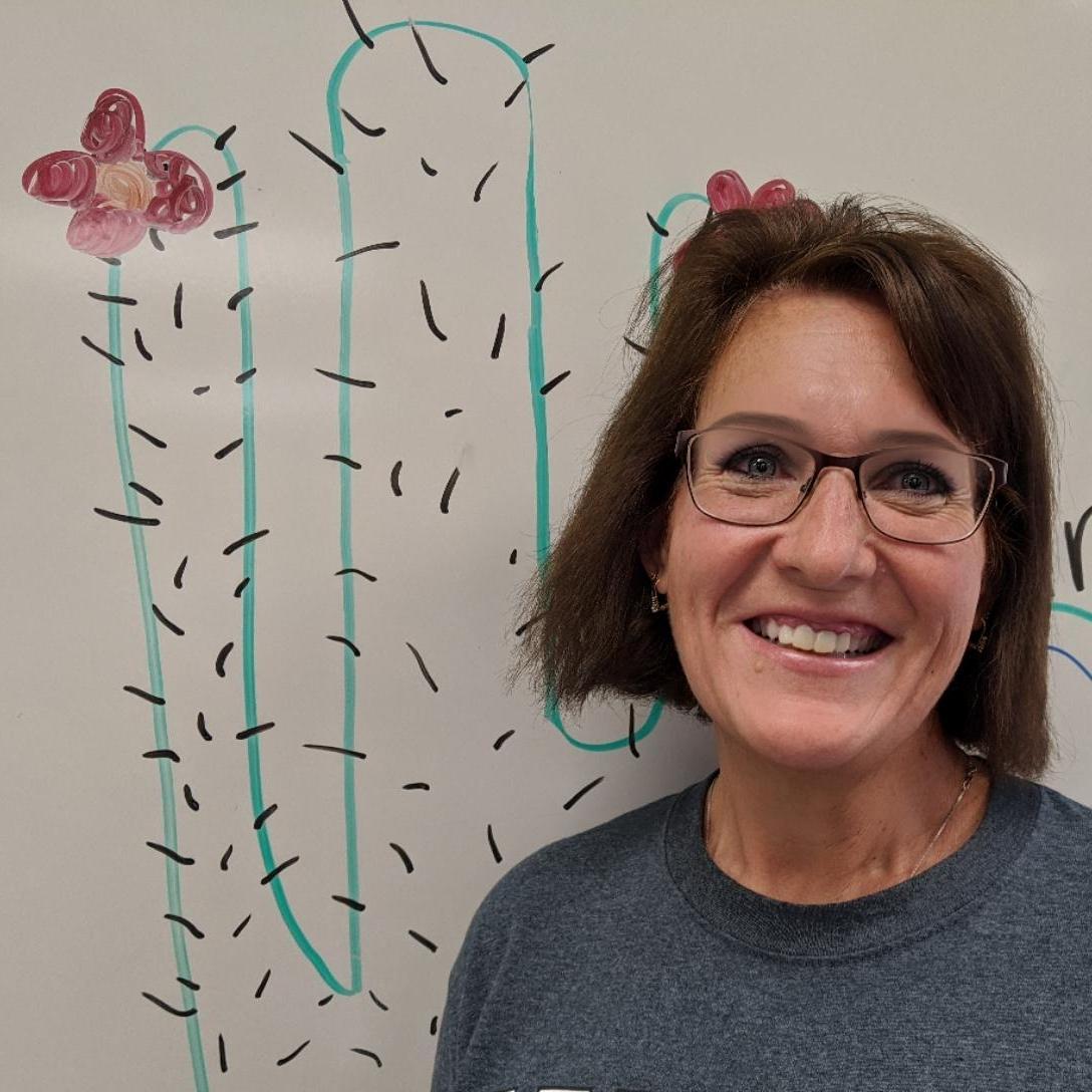 Deborah Greene's Profile Photo