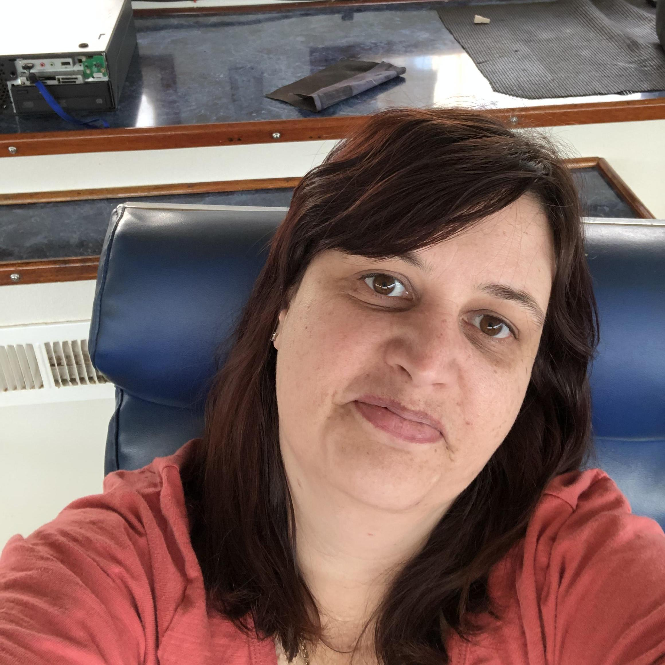 Lucinda Day's Profile Photo