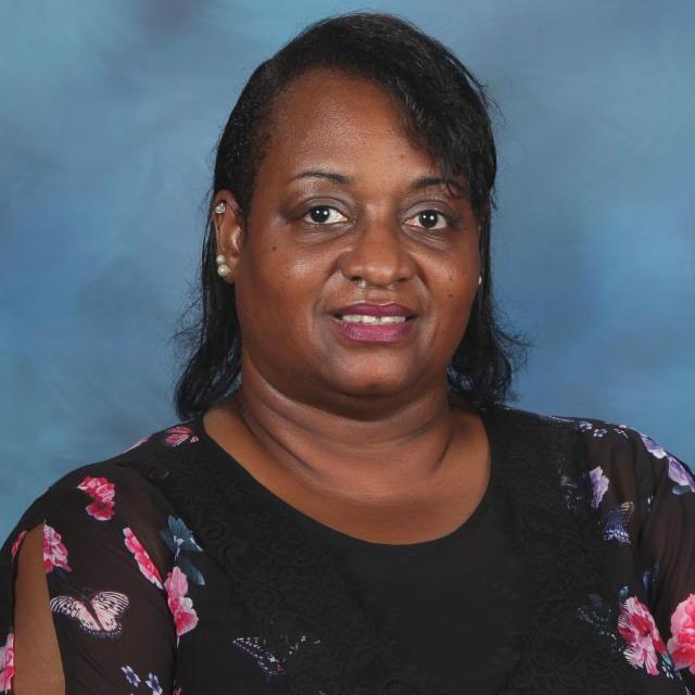 Latishia Faison's Profile Photo