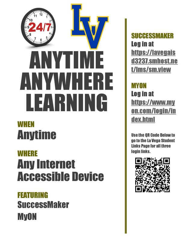Anytime/Anywhere Learning Thumbnail Image