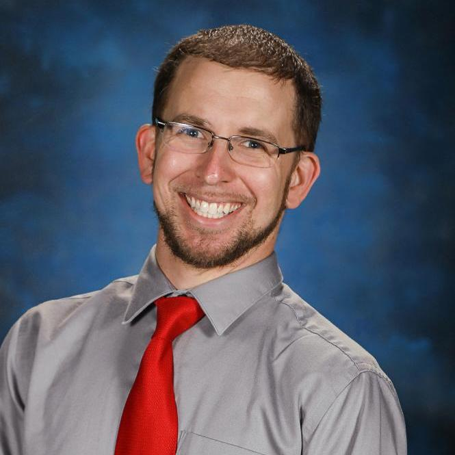 Matthew Hoffman's Profile Photo