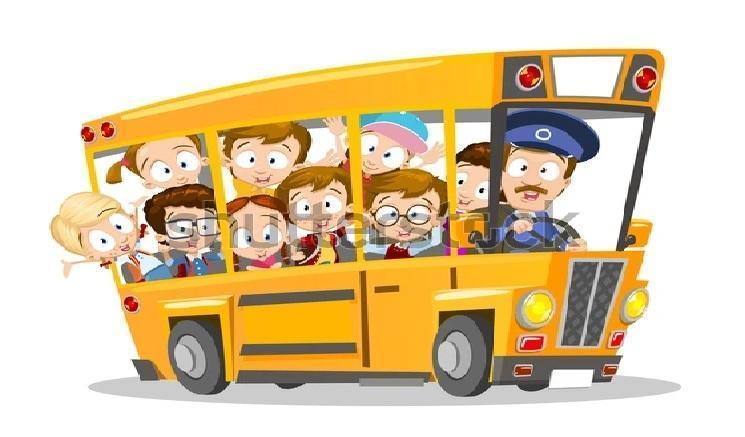 HIGH SCHOOL BUS SCHEDULE Featured Photo