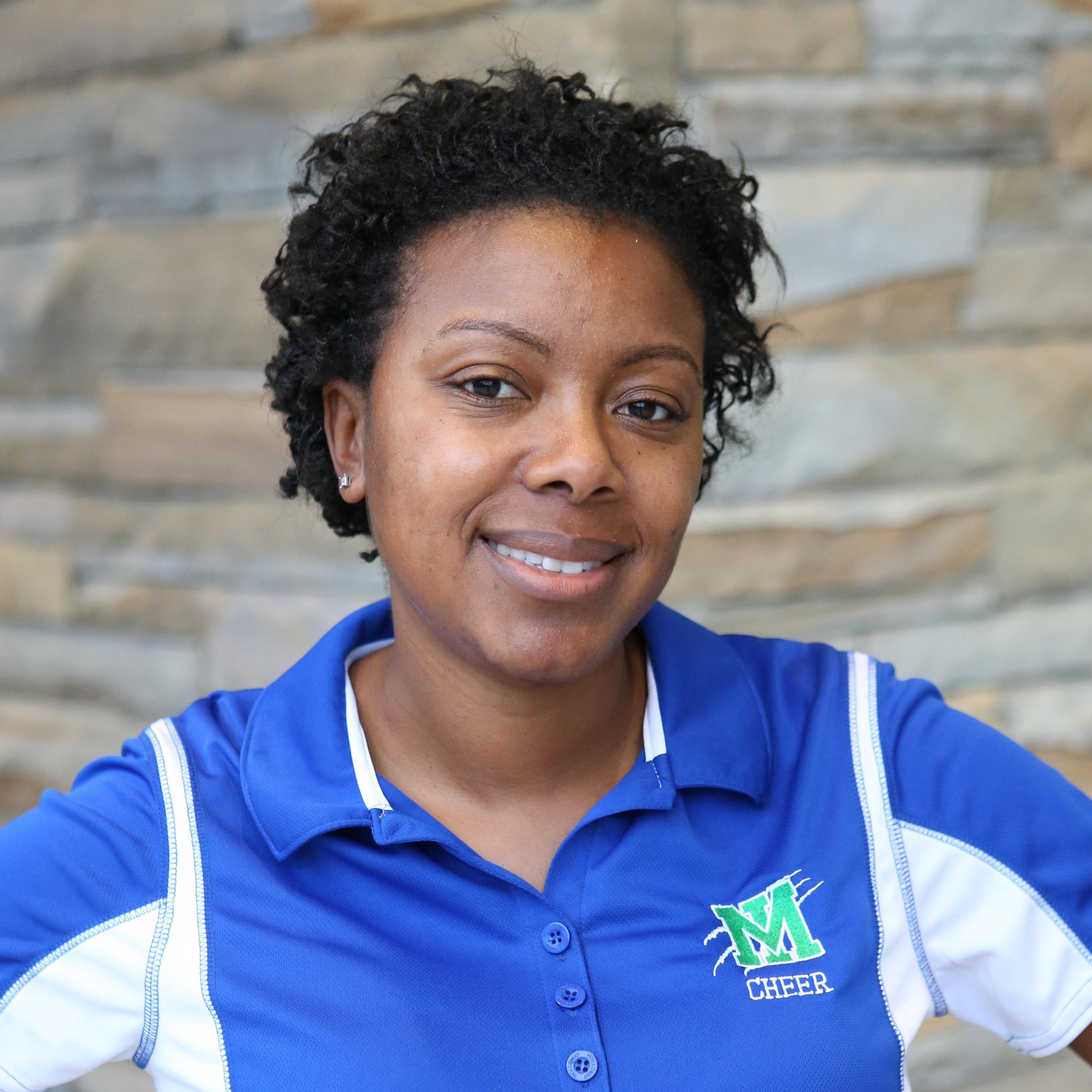 Nikki Wallace's Profile Photo